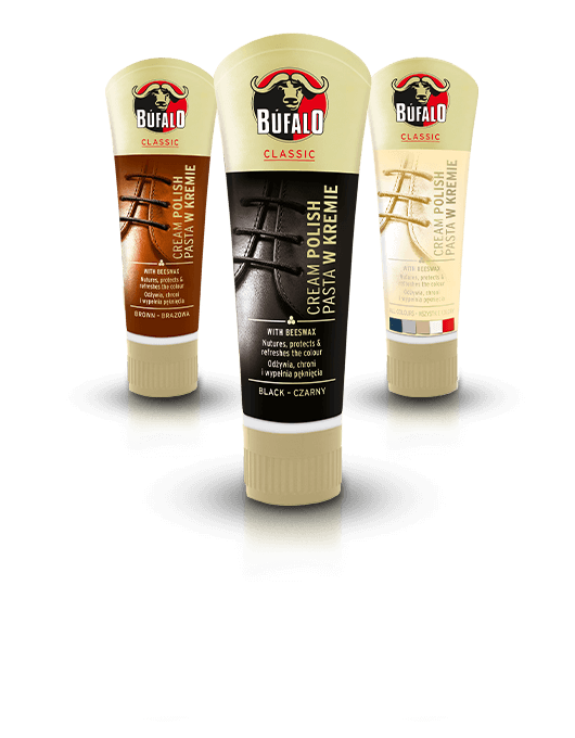 Cream Polish